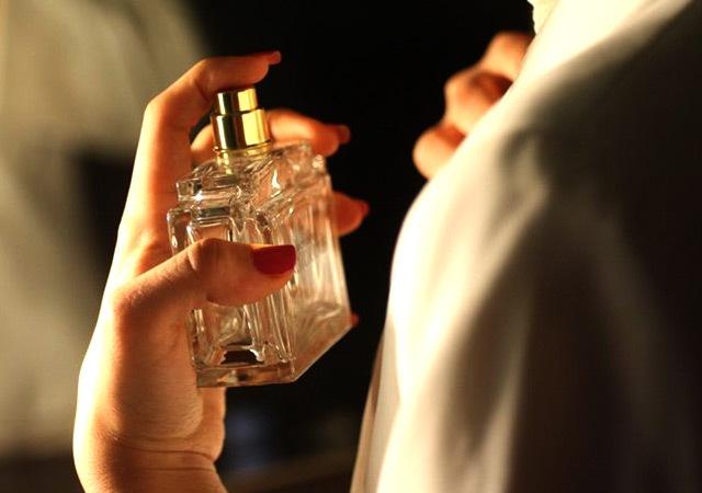 نکات ضروری برای استفاده از عطر